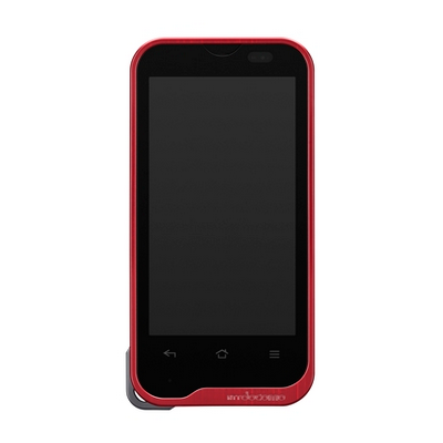 Sharp AQUOS PHONE st SH-07D – Android Device Gallery